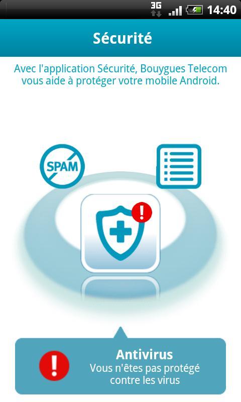anti spam bouygues telecom