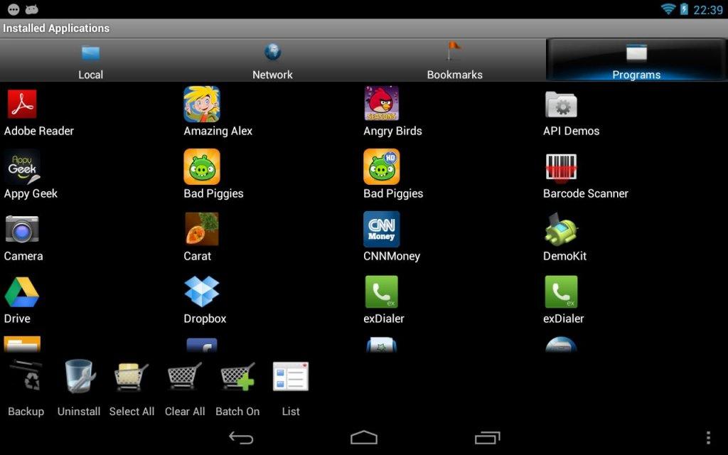Explorer - File Manager   Download APK for Android - Aptoide