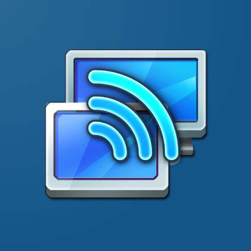 Wireless Display Finder