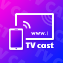 TV Cast - Anyview Cast & Smart View & Screen Share