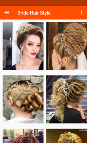 Dulhan Hair Style 1 0 Download Apk For Android Aptoide