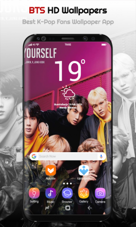 Bts Kpop Wallpapers 10 Download Apk For Android Aptoide