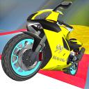 Motorcycle Escape Simulator; Fórmula Coche-Policía