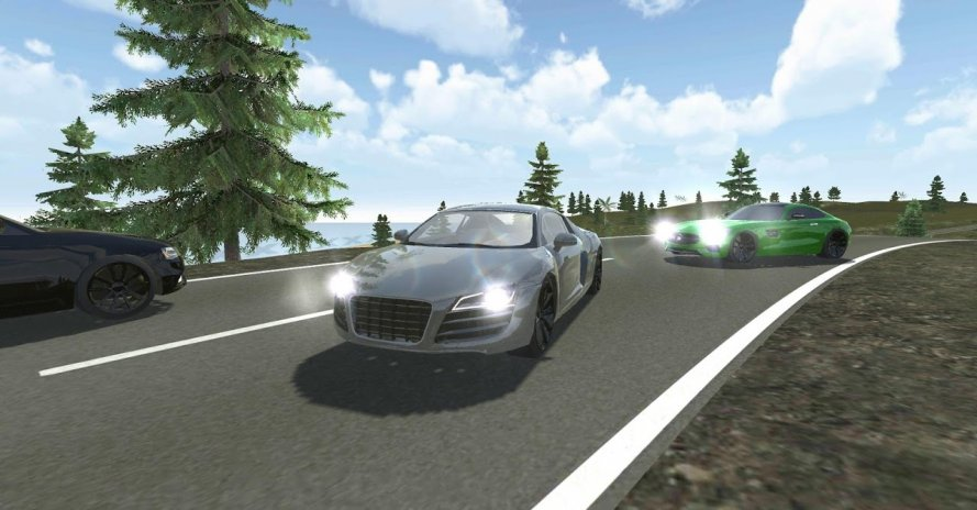 European Luxury Cars 1 13 Download Apk For Android Aptoide