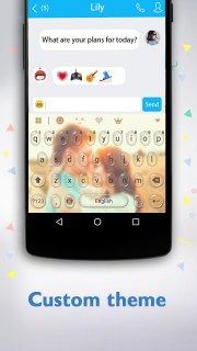 Keyboard screenshot 5