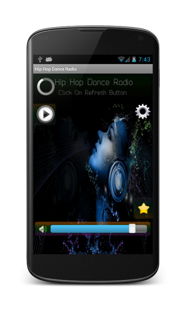 hip hop dance radio download apk for android aptoide. Black Bedroom Furniture Sets. Home Design Ideas