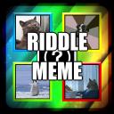 Riddle Meme