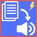Text to Speech Reader | TTS ✅
