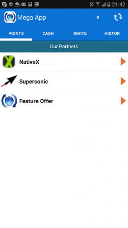 Mega App 1 2 16 Download APK for Android - Aptoide
