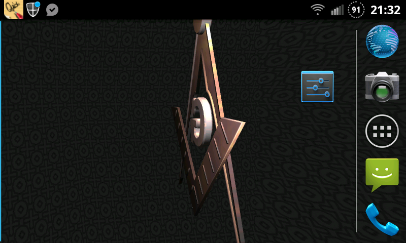 Freemason 3d Live Wallpaper 1 5 Download Android Apk Aptoide