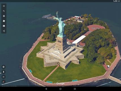 Google Earth screenshot 9