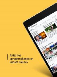De Telegraaf nieuws screenshot 9