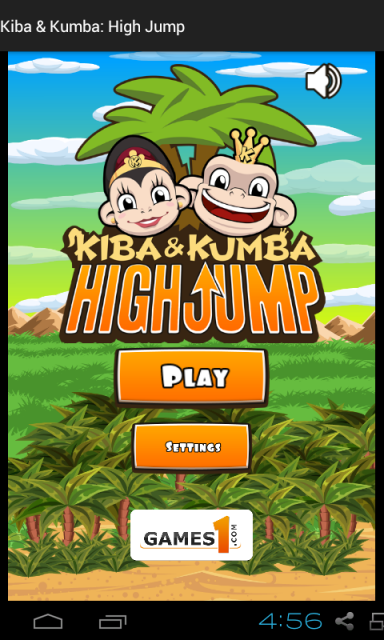 jump and run download