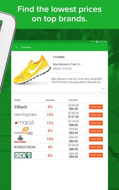 Ebates  Download APK for Android  Aptoide