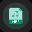 Convert video to audio | No internet