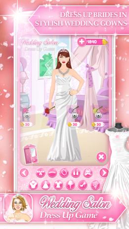 juegos de vestir novias 1.0 descargar apk para android - aptoide