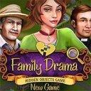 Hidden Objects: Family Drama
