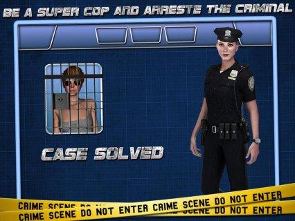 Criminal Case : Murder Mystery screenshot 7