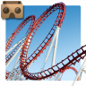 VR Thrills: Roller Coaster 360 (Google Cardboard) Bild