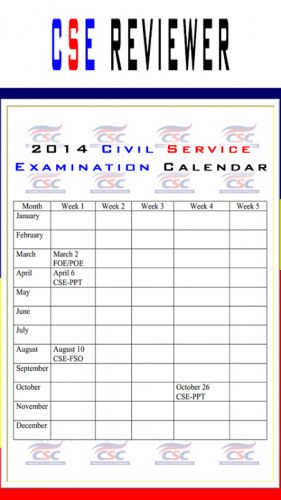 Civil Service Exam Reviewer 2 0 Download Android Apk Aptoide