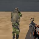 3D Online War Games - FPS