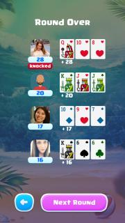 Thirty One - 31 Card Game screenshot 2