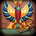 Free New Escape Games 57-Ancient Room Escape Game