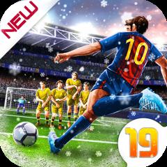 Soccer Star 2019 Top Leagues Juegos De Futbol 1 9 0 Descargar Apk