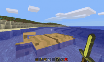 World Craft: Survival Screenshot