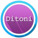Ditoni - Icon Pack