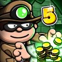 Bob The Robber 5: Temple Adventure by Kizi games