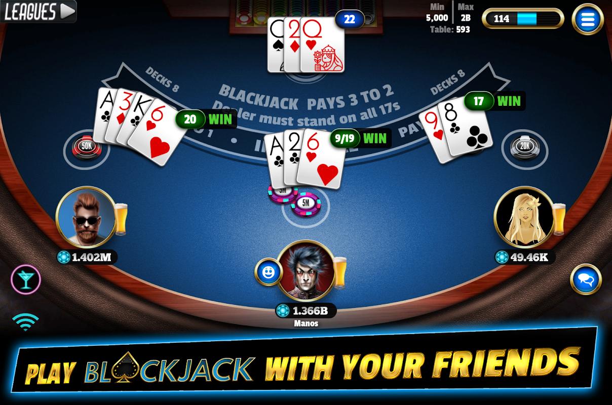 Giochi da casino gratis
