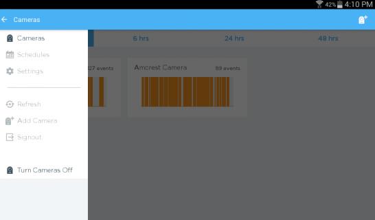 Amcrest Cloud 3 0 7 Download APK for Android - Aptoide