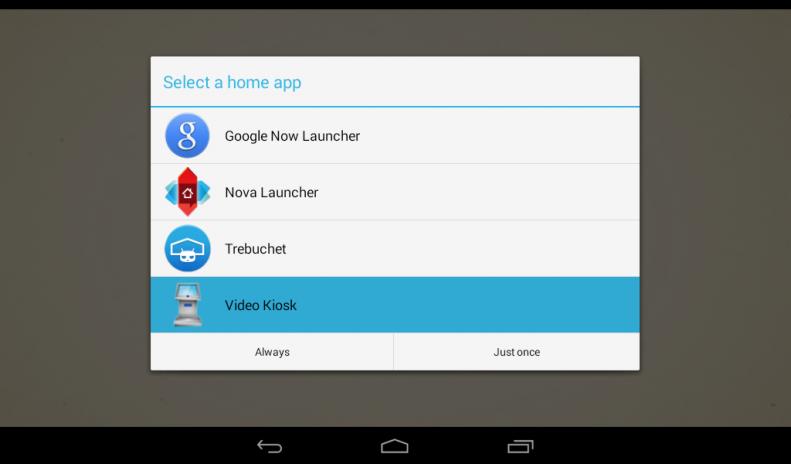 Video Kiosk 7 3 2 (190128) Download APK for Android - Aptoide