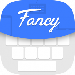 Fancy Keyboard : Emoji 40 1 Download APK for Android - Aptoide
