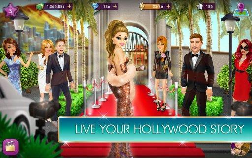 Hollywood Story screenshot 2