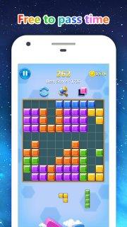 Block Gems: Classic Free Block Puzzle Games screenshot 5