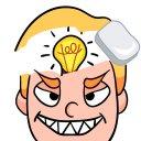 Delete Brain Test: Erase One Part