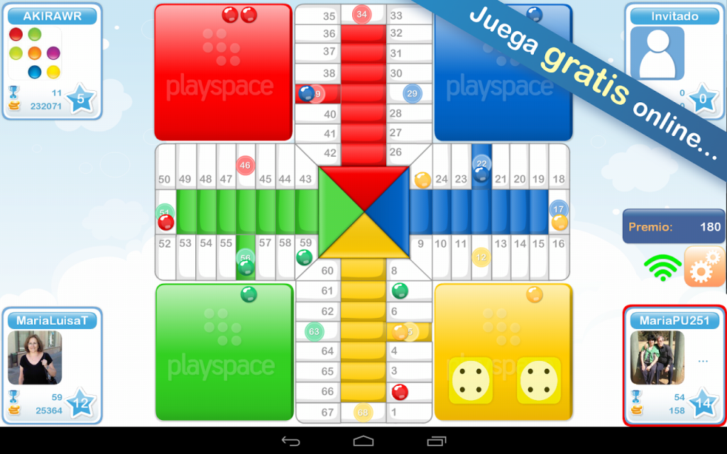 ludo playspace download apk for android aptoide. Black Bedroom Furniture Sets. Home Design Ideas