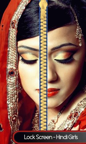Lock Screen - Hindi Girls 1 5 APK دانلود برای اندروید - Aptoide