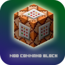 Mod Command Block for MCPE