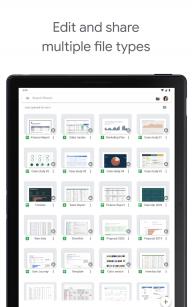 Google Sheets screenshot 6