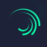 Alight Motion – Video- und Animationseditor Icon