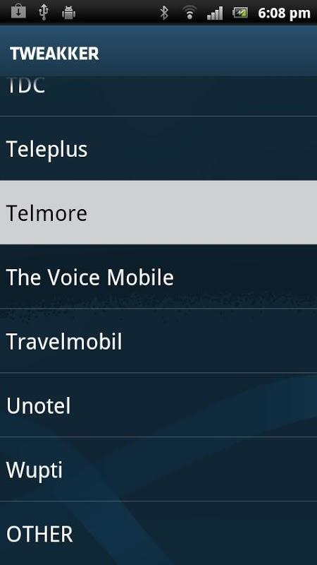 Digi mobil internet apn beállítás