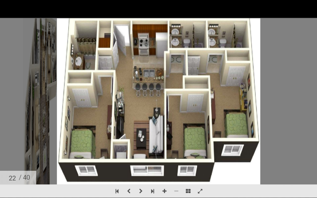 3d home plans download apk for android aptoide for Home design engineer