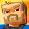 Icône Pixel Gun Strike: Combat Block