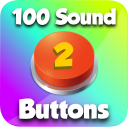 100 Sound Buttons 2