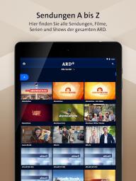 ARD Mediathek screenshot 8