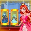 Doll Maker Factory: Cute Princess Toy Maker