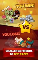 Cookie Run: OvenBreak Screenshot